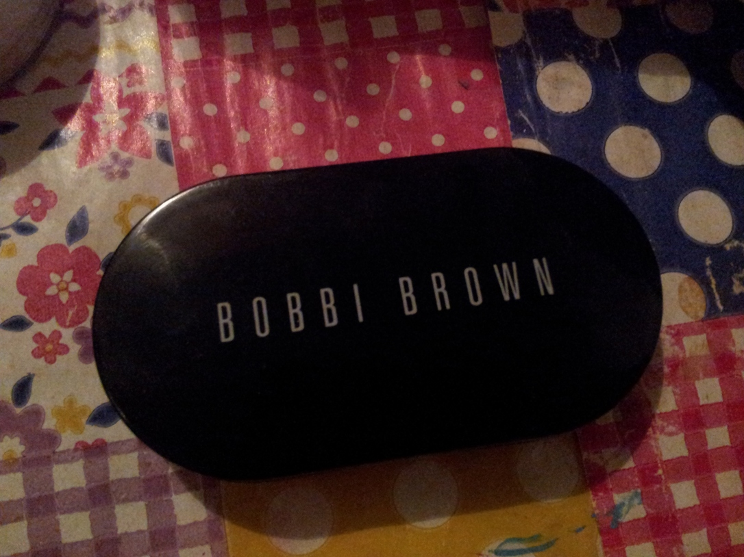 Bobbi Brown corrector and concealer kit