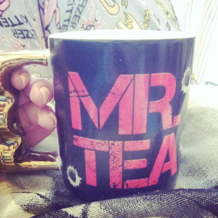One of my fav mugs