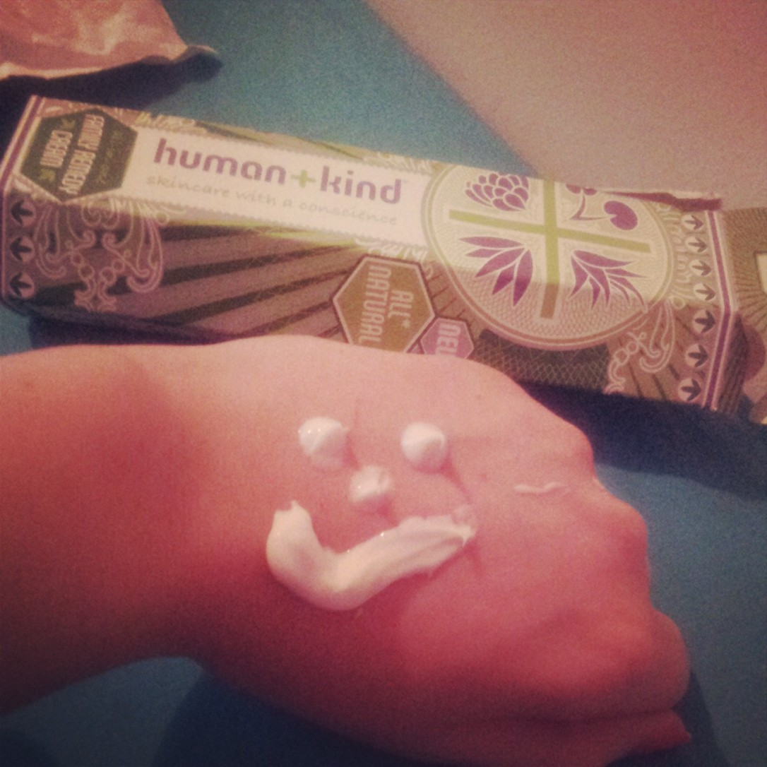 Human + Kind Family Remedy Cream