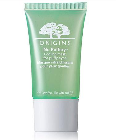 Origin's No Puffery Eye Mask