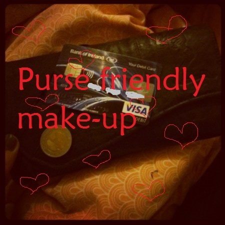 Recession friendly beauty buys! :)