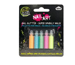 Who doesn't love a bitta glitter?!