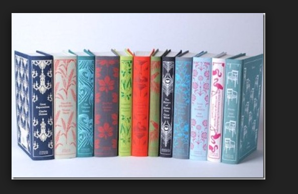 Any book-lovers dream