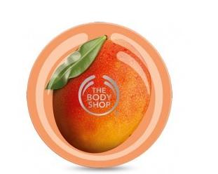 My Personal Favourite: Mango!
