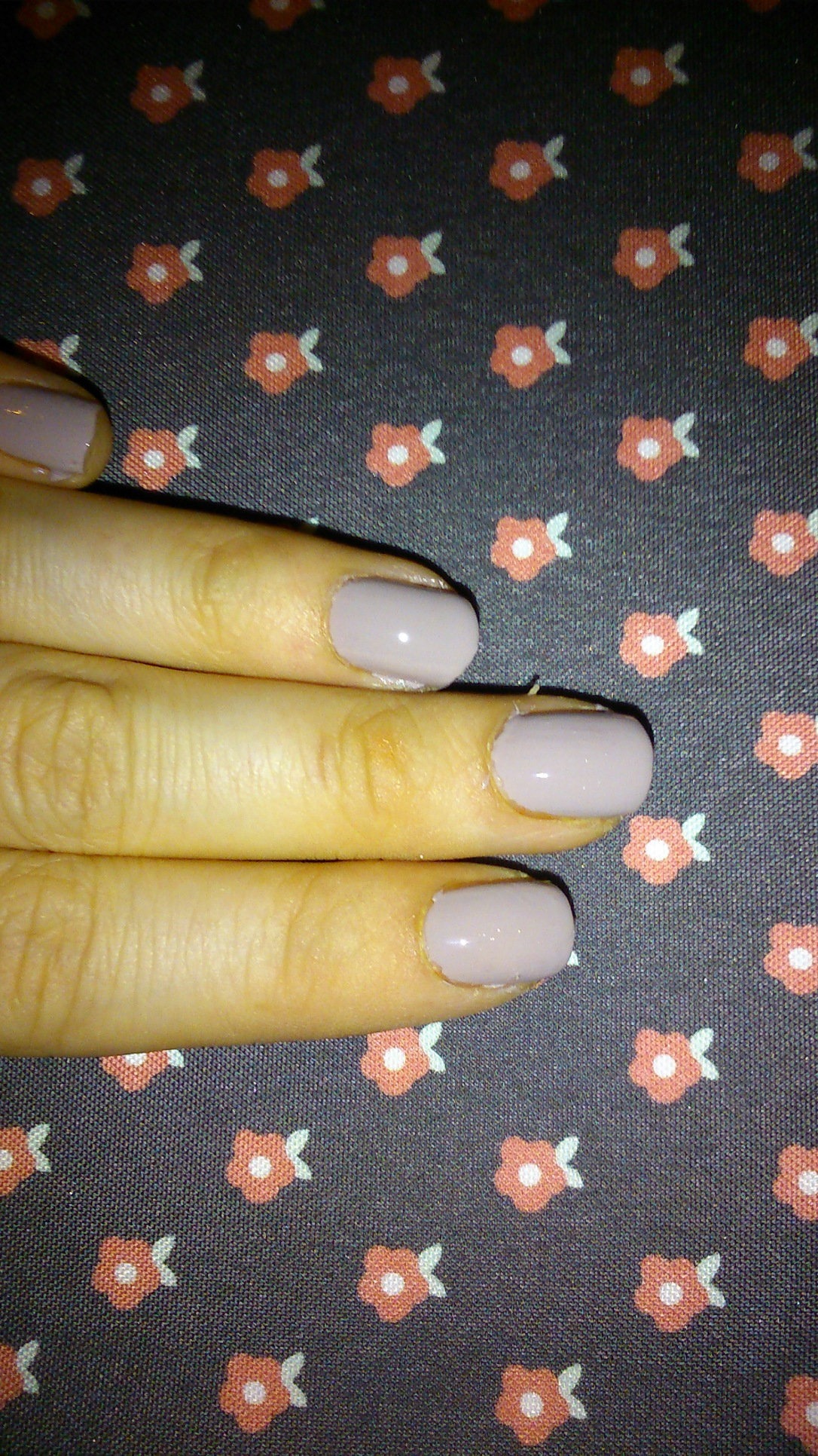 Nails Inc Gel Effect Polish Porchester Square