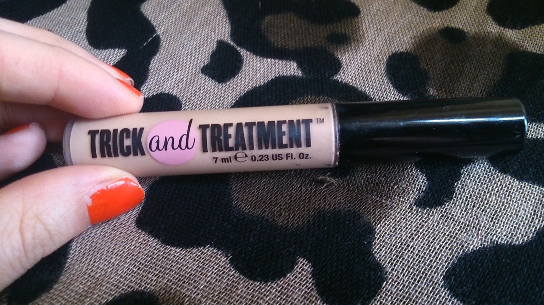 Soap & Glory Trick or Treatment concealer