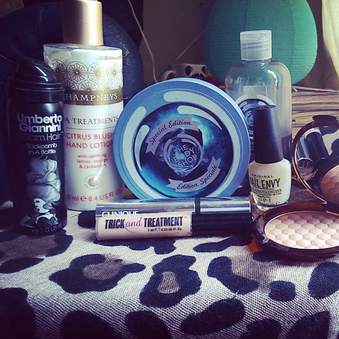 March current favourites