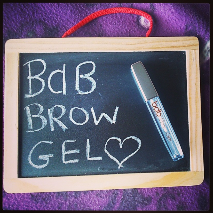 Billion Dollar brows brow gel