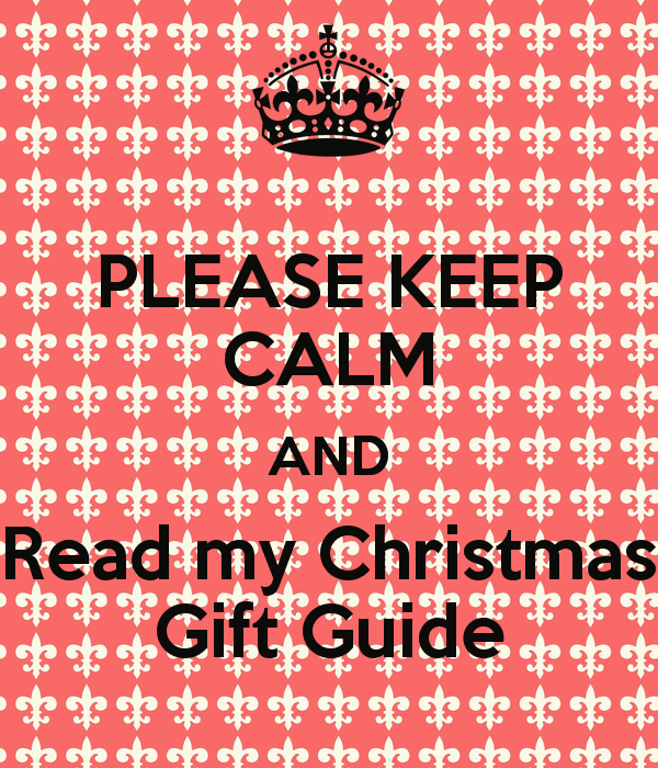 Christmas Gift Guide under 15 euro