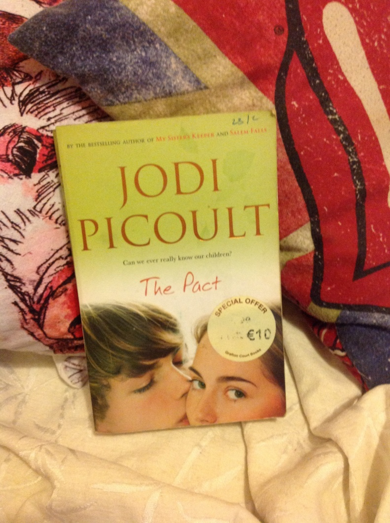 The pact by Jodie picoult review