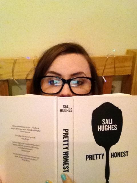 "Sali Hughes ""Pretty Honest"" review"