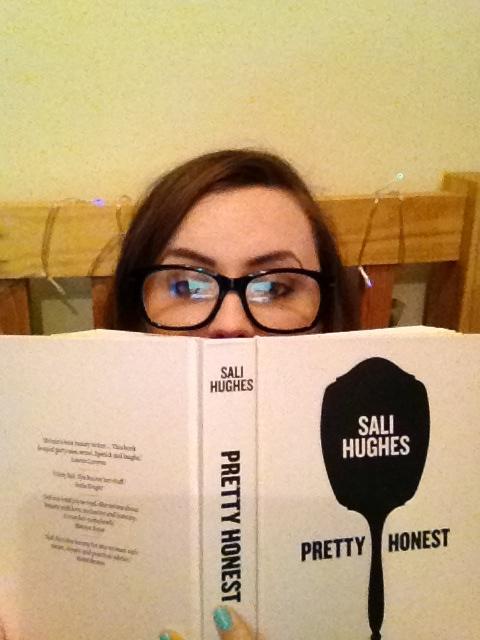 "Sali Hughes ""Pretty Honest"" review"