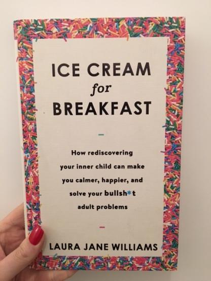 Icecream for Breakfast